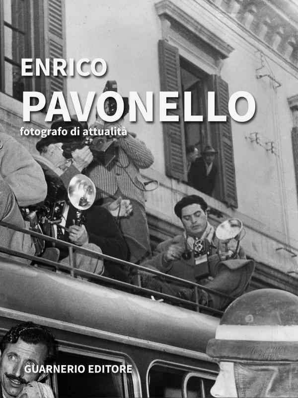 Enrico Pavonello fotografo di attualità
