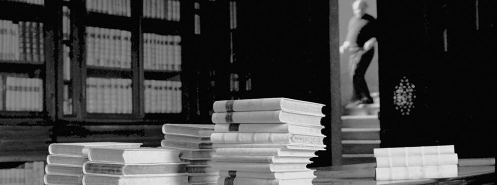 Biblioteche storiche e moderne